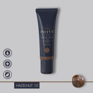 Hazelnut 10 Pigment