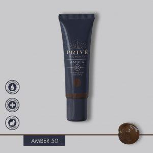 Amber 50 Pigment
