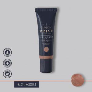 B.G. Assist Pigment